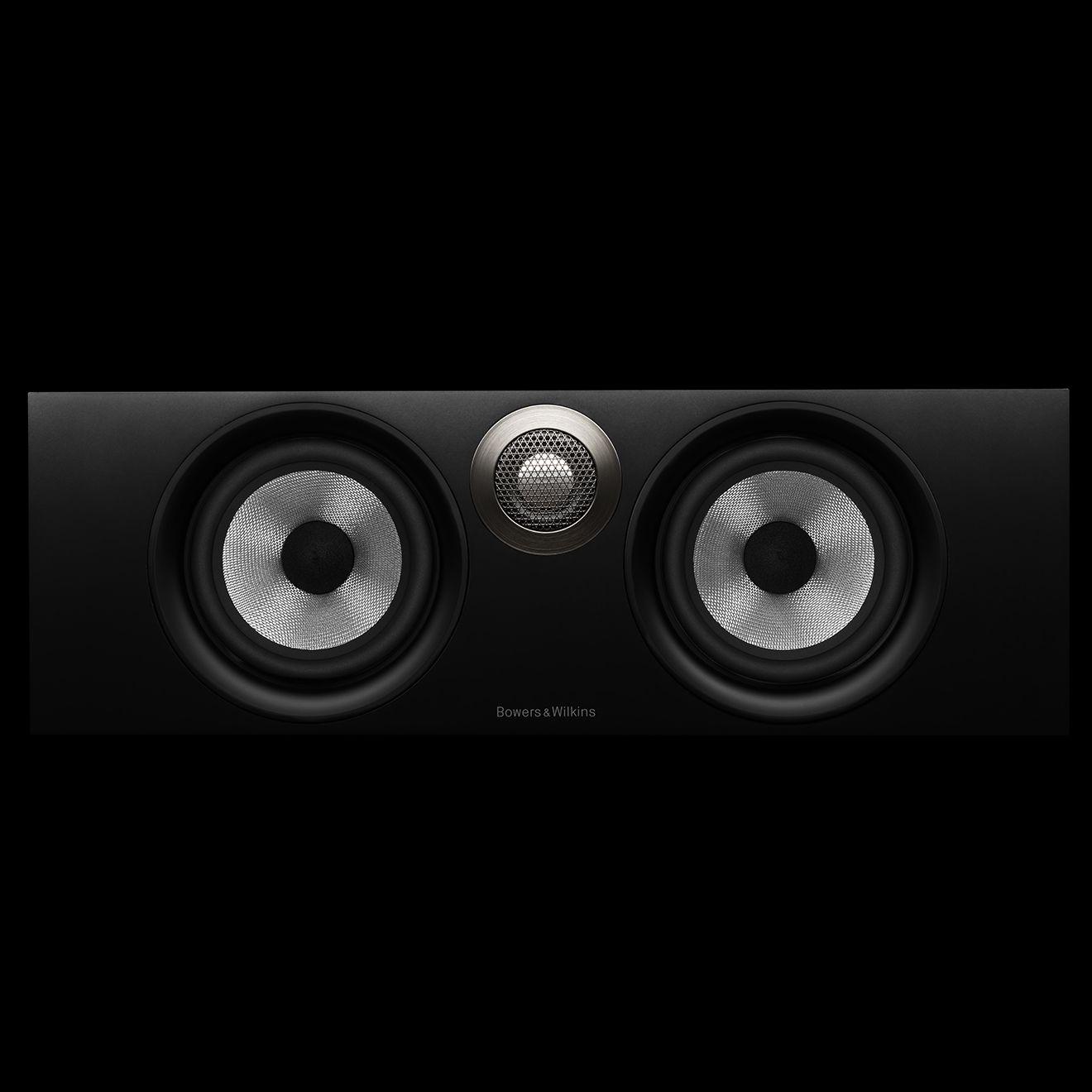 Bowers & Wilkins HTM6 Centre Speaker - Lasyl Shop